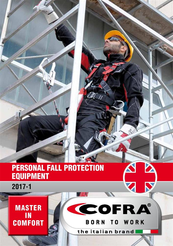 Cofra Fall Arrest Systems