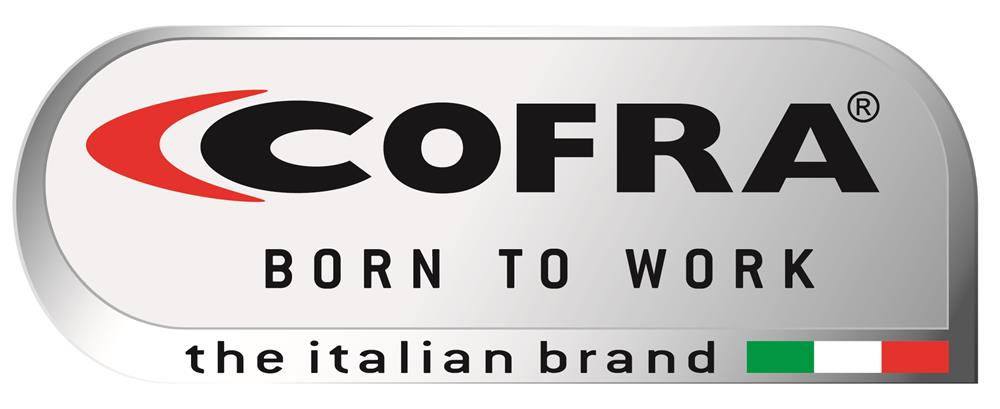 COFRA BORN TO WORK