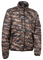 Softshell Τζάκετ Cofra New St. Vincent