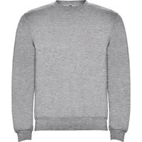 Φούτερ Roly Clasica Heather Grey