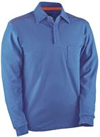 Polo Βαμβακερό Cofra Classic light blue